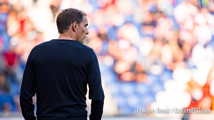 Le match, l'état d'esprit, les manques, Areola, Neymar, etc, la conf de Tuchel après Rennes/PSG (2-1)