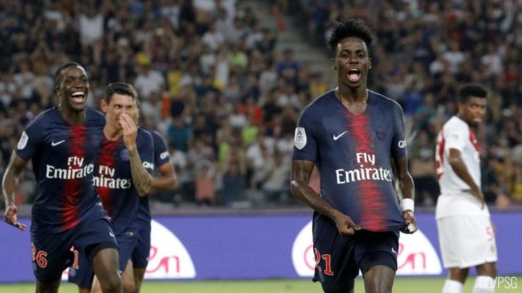PSG : Les impressions de Tuchel après la victoire contre Monaco