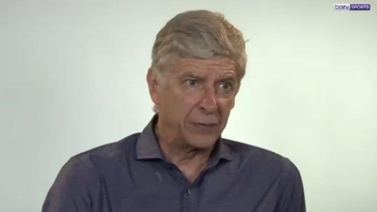 Wenger évoque son lien avec le PSG — Arsenal