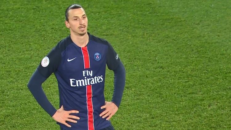 Zlatan Ibrahimovic confirme qu