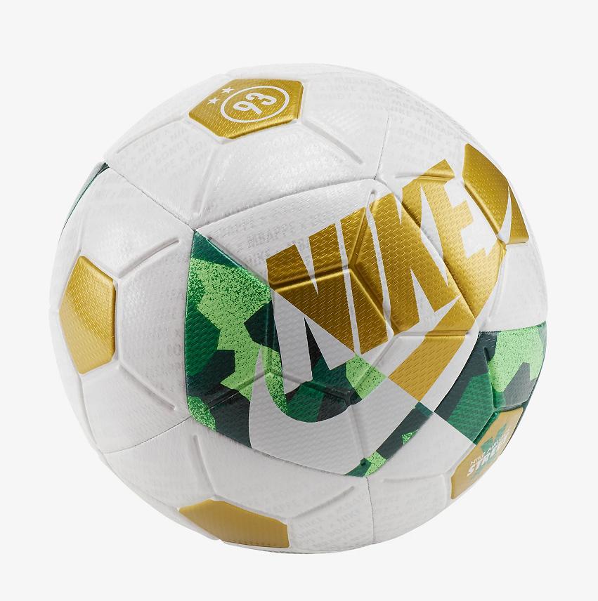 Club : La collection Nike x Mbappé x Bondy officiellement