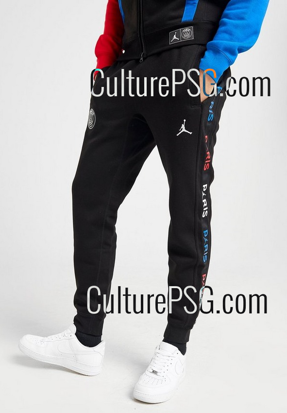 Club Exclu La Nouvelle Collection Psg X Jordan En Photos Culturepsg