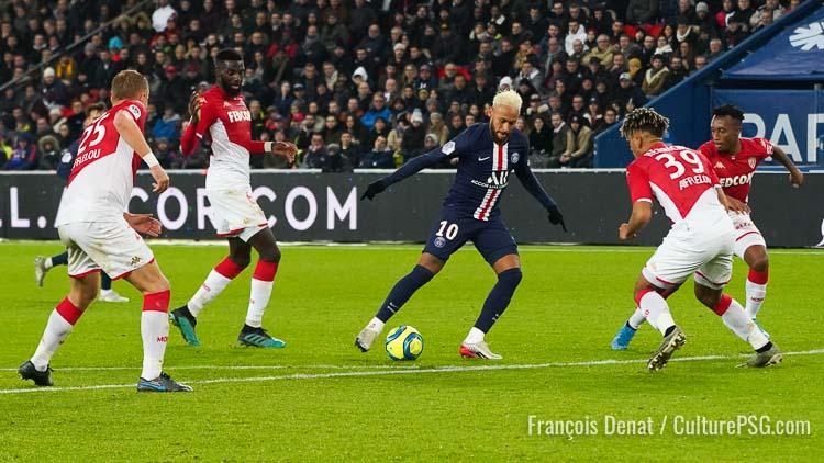 Video: Paris Saint-Germain vs. Monaco Features ...  |Monaco ... Psg