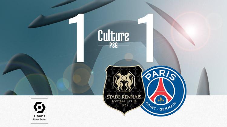 Match : Rennes/PSG (1-1), le résumé vidéo   CulturePSG